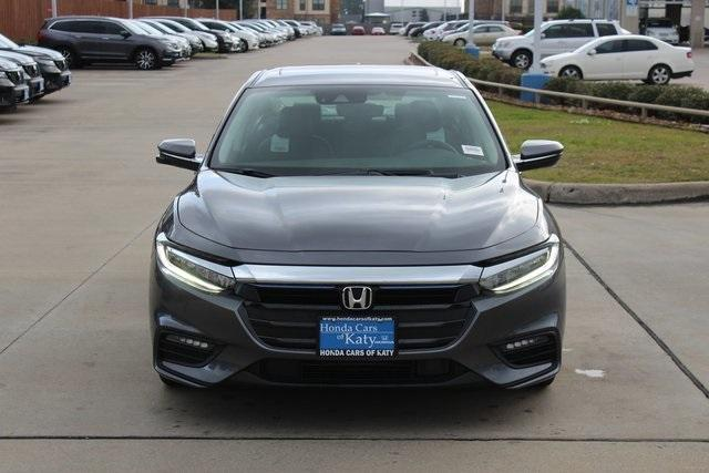 New 2019 Honda Insight Touring on special in Katy